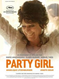 Party-girl-affiche